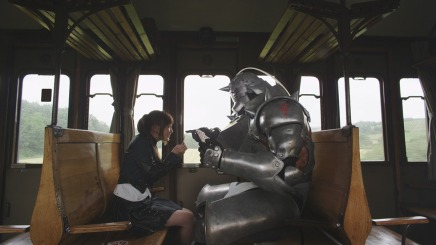 Live-Action Full Metal Alchemist Film Reveals 4 Still Images