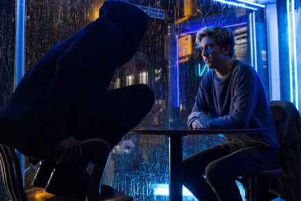 Death Note (Netflix) Movie Review