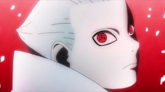 Shin Uchiha appears