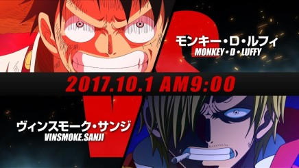 One Piece Anime Special Previews History Greatest Rivals